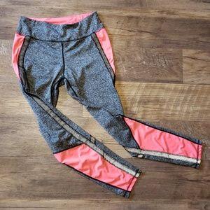 Pants - Reflective workout leggings